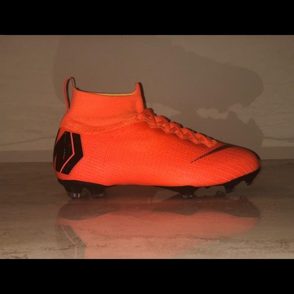 Nike JR Superfly VI 360 Elite FG Soccer AH7340-810 40e4eab7ca